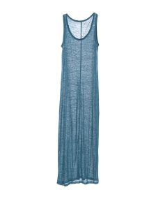 MAJESTIC FILATURES ΦΟΡΕΜΑΤΑ Μακρύ φόρεμα