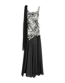 X'S MILANO ΦΟΡΕΜΑΤΑ Μακρύ φόρεμα
