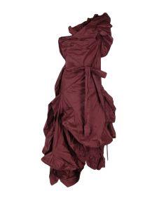 ANDREAS KRONTHALER for VIVIENNE WESTWOOD ΦΟΡΕΜΑΤΑ Φόρεμα μήκους 3/4
