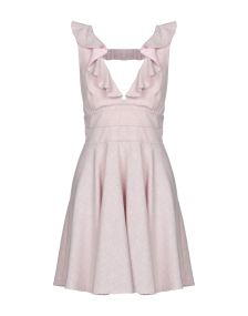 BERNA ΦΟΡΕΜΑΤΑ Κοντό φόρεμα