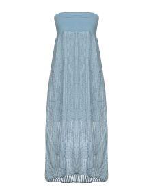 MANILA GRACE ΦΟΡΕΜΑΤΑ Φόρεμα μέχρι το γόνατο
