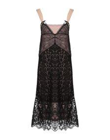 N° 21 ΦΟΡΕΜΑΤΑ Φόρεμα μέχρι το γόνατο