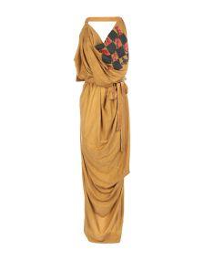 VIVIENNE WESTWOOD ΦΟΡΕΜΑΤΑ Μακρύ φόρεμα