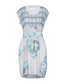CRUCIANI ΦΟΡΕΜΑΤΑ Κοντό φόρεμα