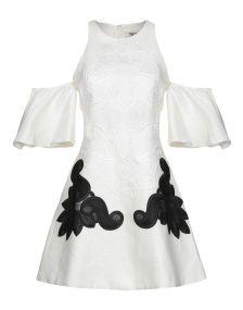 FAUSTO PUGLISI ΦΟΡΕΜΑΤΑ Κοντό φόρεμα