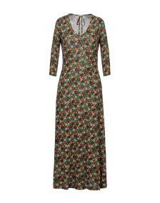 SIYU ΦΟΡΕΜΑΤΑ Μακρύ φόρεμα