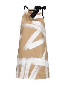 ALBINO TEODORO ΦΟΡΕΜΑΤΑ Κοντό φόρεμα