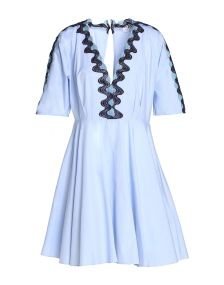 SANDRO ΦΟΡΕΜΑΤΑ Κοντό φόρεμα