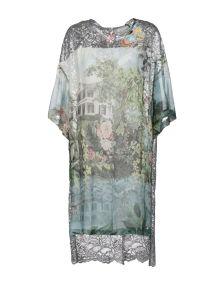 LABORATORIO BY ANTONIO MARRAS ΦΟΡΕΜΑΤΑ Κοντό φόρεμα