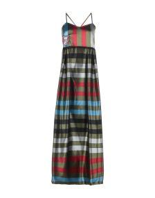 ISABELLE BLANCHE Paris ΦΟΡΕΜΑΤΑ Μακρύ φόρεμα