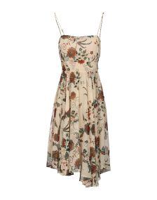 SOALLURE ΦΟΡΕΜΑΤΑ Φόρεμα μέχρι το γόνατο