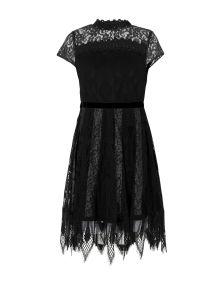 FOXIEDOX ΦΟΡΕΜΑΤΑ Κοντό φόρεμα