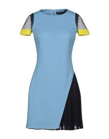 VERSACE ΦΟΡΕΜΑΤΑ Κοντό φόρεμα