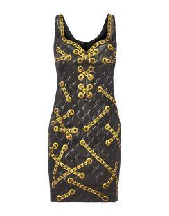MOSCHINO ΦΟΡΕΜΑΤΑ Κοντό φόρεμα