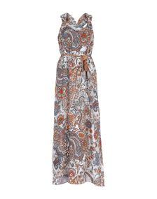 BIANCOGHIACCIO ΦΟΡΕΜΑΤΑ Μακρύ φόρεμα