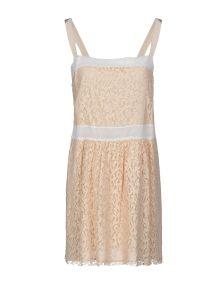 ...À_LA_FOIS... ΦΟΡΕΜΑΤΑ Κοντό φόρεμα