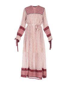 MAISON SCOTCH ΦΟΡΕΜΑΤΑ Μακρύ φόρεμα