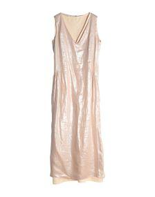 MANILA GRACE ΦΟΡΕΜΑΤΑ Μακρύ φόρεμα