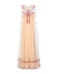 REDValentino ΦΟΡΕΜΑΤΑ Μακρύ φόρεμα