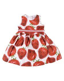 MONNALISA BEBE' ΦΟΡΕΜΑΤΑ Φόρεμα