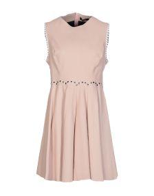 SLY010 ΦΟΡΕΜΑΤΑ Κοντό φόρεμα