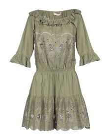 VALERIE KHALFON ΦΟΡΕΜΑΤΑ Κοντό φόρεμα