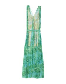 MSGM ΦΟΡΕΜΑΤΑ Μακρύ φόρεμα