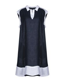 BAGUTTA ΦΟΡΕΜΑΤΑ Κοντό φόρεμα