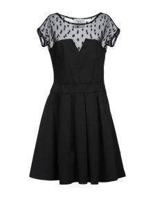 GLAЇEUL Paris ΦΟΡΕΜΑΤΑ Κοντό φόρεμα