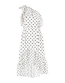 MANGANO ΦΟΡΕΜΑΤΑ Φόρεμα μέχρι το γόνατο
