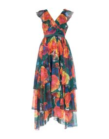 Y.A.S. ΦΟΡΕΜΑΤΑ Μακρύ φόρεμα