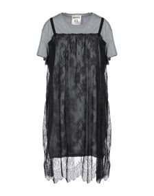 SEMICOUTURE ΦΟΡΕΜΑΤΑ Κοντό φόρεμα