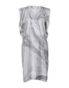 MAURO GRIFONI ΦΟΡΕΜΑΤΑ Φόρεμα μέχρι το γόνατο