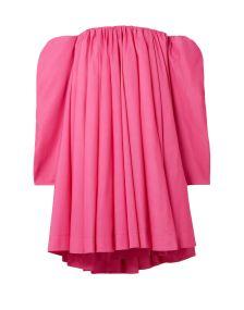 CALVIN KLEIN 205W39NYC ΦΟΡΕΜΑΤΑ Κοντό φόρεμα