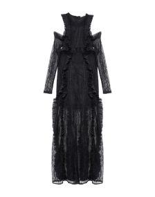 GLAMOROUS ΦΟΡΕΜΑΤΑ Μακρύ φόρεμα