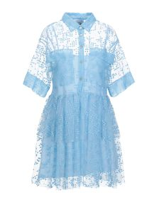 SI-JAY ΦΟΡΕΜΑΤΑ Κοντό φόρεμα