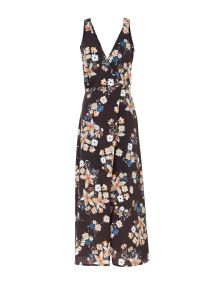 RUE•8ISQUIT ΦΟΡΕΜΑΤΑ Μακρύ φόρεμα