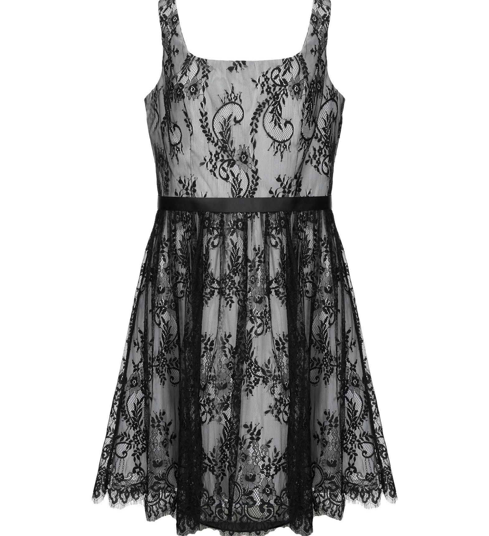 CABOTINE PRIVÉE by GEMA NICOLÁS ΦΟΡΕΜΑΤΑ Κοντό φόρεμα