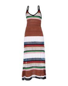 AKEP ΦΟΡΕΜΑΤΑ Μακρύ φόρεμα