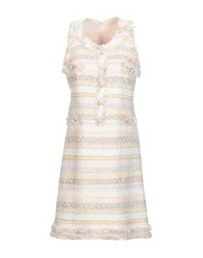 EDWARD ACHOUR ΦΟΡΕΜΑΤΑ Κοντό φόρεμα