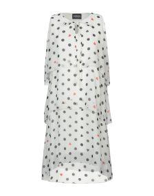 AISHHA ΦΟΡΕΜΑΤΑ Κοντό φόρεμα