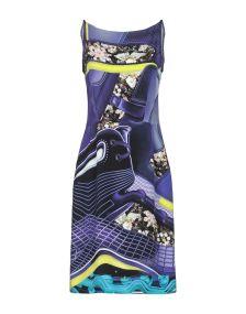 MARY KATRANTZOU ΦΟΡΕΜΑΤΑ Φόρεμα μέχρι το γόνατο