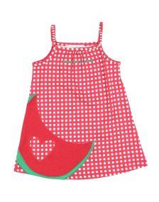 AGATHA RUIZ DE LA PRADA BABY ΦΟΡΕΜΑΤΑ Φόρεμα