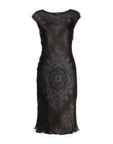 MARIELLA BURANI per AMULETI ΦΟΡΕΜΑΤΑ Φόρεμα μέχρι το γόνατο