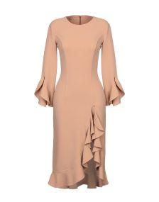 MICHAEL KORS COLLECTION ΦΟΡΕΜΑΤΑ Φόρεμα μέχρι το γόνατο