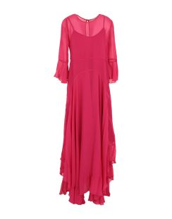 TWINSET ΦΟΡΕΜΑΤΑ Μακρύ φόρεμα