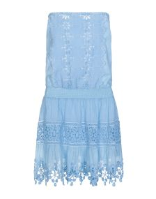 TEMPTATION ΦΟΡΕΜΑΤΑ Κοντό φόρεμα