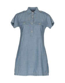 DENIM & SUPPLY RALPH LAUREN ΦΟΡΕΜΑΤΑ Κοντό φόρεμα