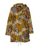 Woolrich overcoat female