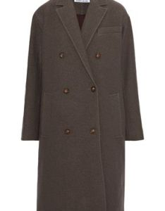 Elizabeth and james timothy double breasted wool coat also sale up to off us the outnet rh theoutnet